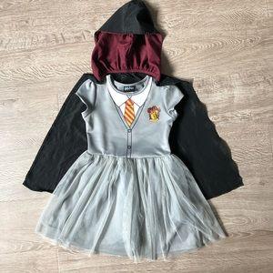 Other - Harry Potter Gryffindor Cloak Dress